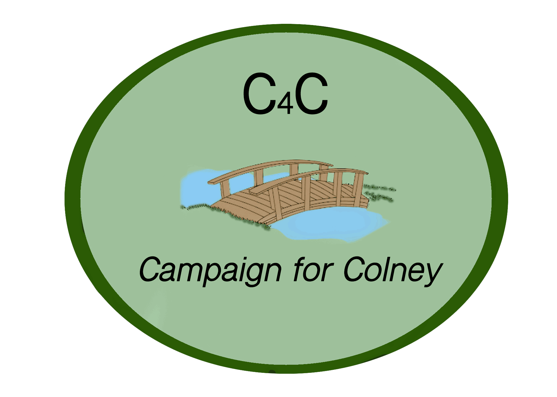 Campaign For Colney